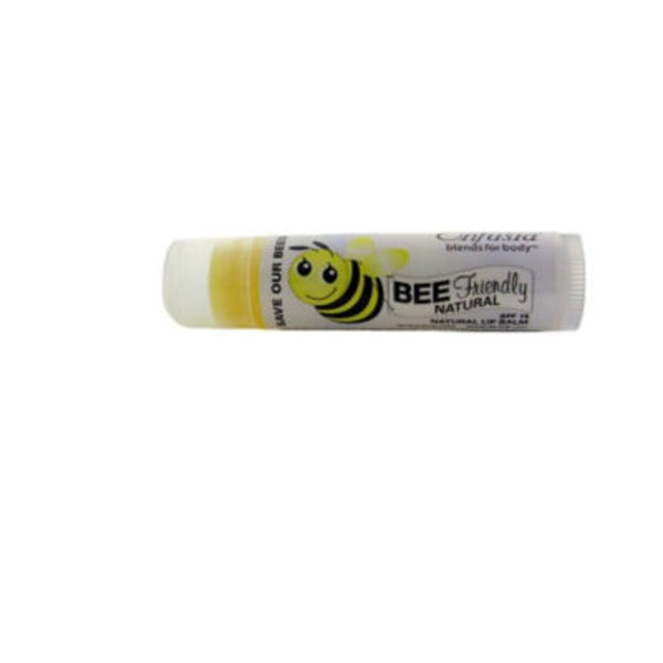 Enfusia Bee Friendly Natural Lip Balm SPF 15