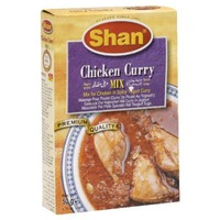 Shan Chicken Masala Seasoning Mix