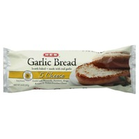 H-E-B 5 Cheese Garlic Bread