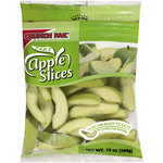 Tart Apple Slices