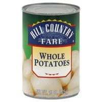 Hill Country Fare Whole Potatoes
