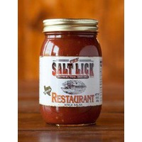 Salt Lick Medium Texas Salsa
