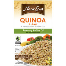 Near East Quinoa Blend Rosemary & Olive Oil