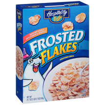 Hospitality Frosted Flakes Cereal