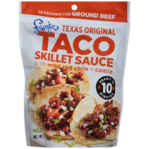 Frontera Mild Texas Original Taco Skillet Sauce with Mild Red Chile + Cumin