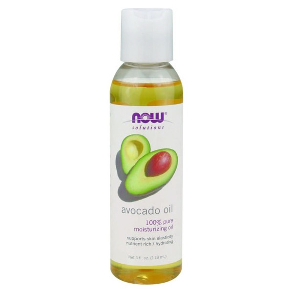 Now Refined Avocado Oil