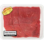 Beef Thin Cut Sirloin Tip Steak