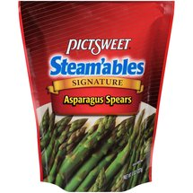 Pictsweet Steamables Signature Asparagus Spears
