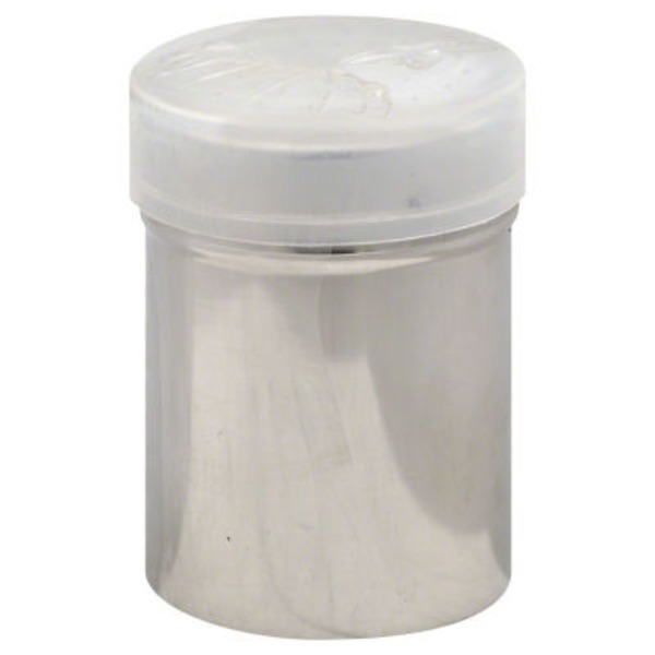 Good Cook Pro Stainless Steel Salt Shaker