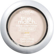 L'Oreal Paris True Match Powder Porcelain