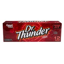 Sam's Choice Dr. Thunder Soda