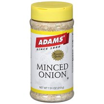 Adams Minced Onion Spice