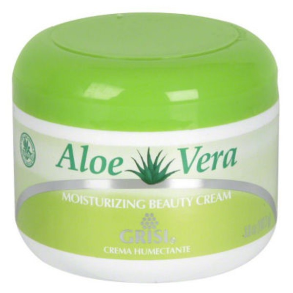 Grisi Aloe Vera Savila Face and Body Lotion