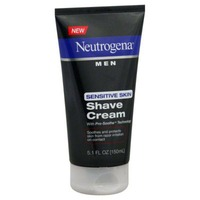 Neutrogena® Shave Cream Men