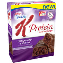 Kellogg's Special K Protein Chocolatey Brownie Meal Bar