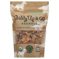 Thoughtful Food Granola, Organic, Seriously Seedy