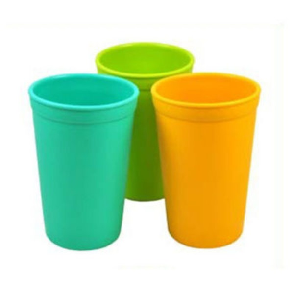Re-Play Toddler Drinking Cups