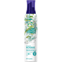 Herbal Essences Extra Hold Mousse 6.8 Fl Oz