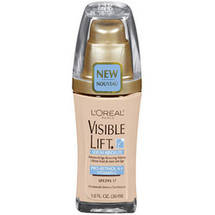 L'Oreal Visible Lift Serum Absolute Makeup Nude Beige