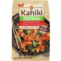 Kahiki StirFresh General Tso's Chicken