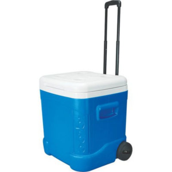 Igloo 150 Quart White Cooler