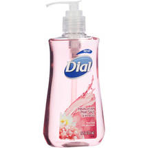 Dial Himalayan Pink Salt&Water Lily Antibacterial Hand Soap with Moisturizer