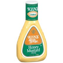 Ken's Steak House Honey Mustard Dressing