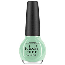 Nicole by OPI Nail Lacquer I Shop Mintage