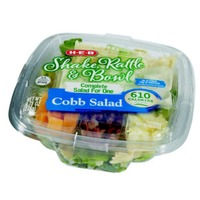 H-E-B Green To Go Cobb Salad