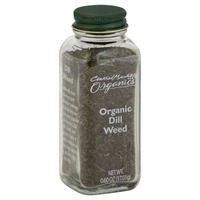 Central Market Organic Dill Weed