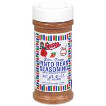 Bolner's Fiesta Brand Extra Fancy Pinto Bean Seasoning