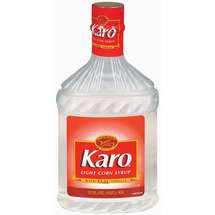 Karo Light Corn Syrup With Real Vanilla