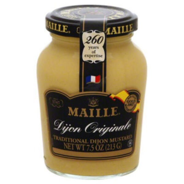 Maille Dijon Originale Traditional Mustard