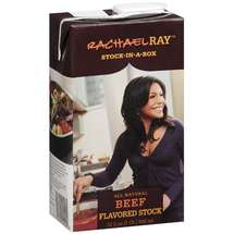 Rachael Ray Stock-In-A-Box Beef Flavored Stock