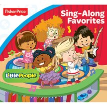 Fisher Price Sing Along Favorites