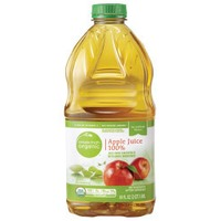 Simple Truth 100% Organic Apple Juice