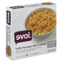 Evol Foods Truffle Parmesan Mac & Cheese