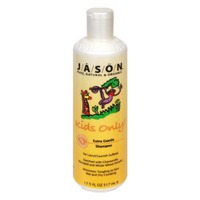Jason Kids Only! Extra Gentle Shampoo