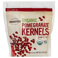 Woodstock Farms Organic Pomegranate Kernels