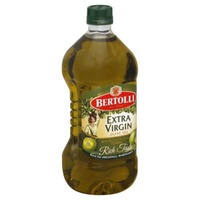 Bertolli Extra Virgin Olive Oil Rich Taste