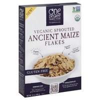 One Degree Organics Gluten Free Ancient Maize Flakes Sprouted
