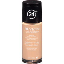 Revlon ColorStay Makeup for Combination/Oily Skin 330 Natural Tan