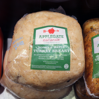 Applegate Honey Maple Turkey