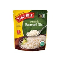 Tasty Bite Organic Basmati Rice
