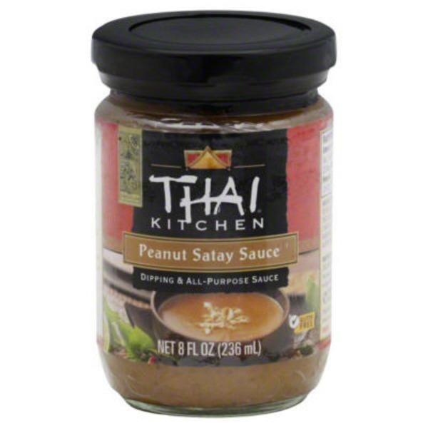 Thai Kitchen Peanut Satay Sauce