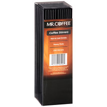 Mr. Coffee Coffee Stirrers