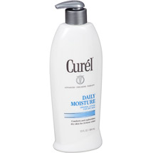 Curel Daily Moisture Original Lotion for Dry Skin