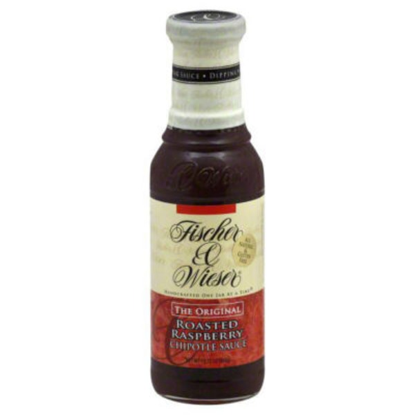 Fischer & Wieser Roasted Raspberry Chipotle Sauce