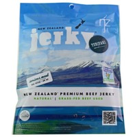 New Zealand Jerky Teriyaki Beef Jerky