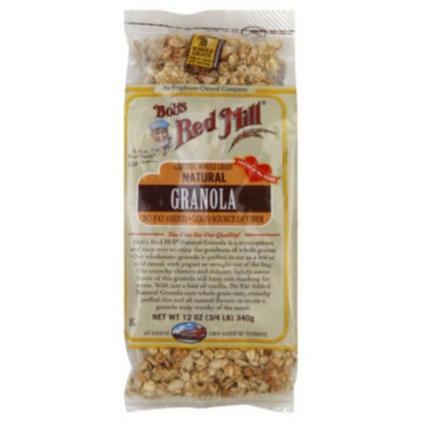 Bob's Red Mill Granola